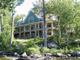 Passing Down a Family Vacation Property