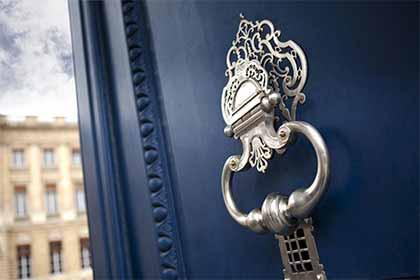 The Macmillan Estate Strongroom Approach