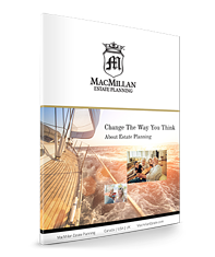 Chang the way you think about estate planning eBook