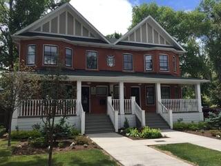 Macmillan Estate Somerville Duplex Office