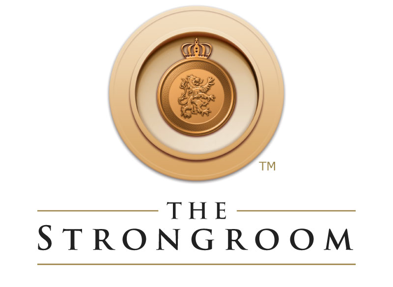 The Macmillan Estate Strongroom