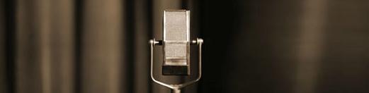 Strongroom Radio