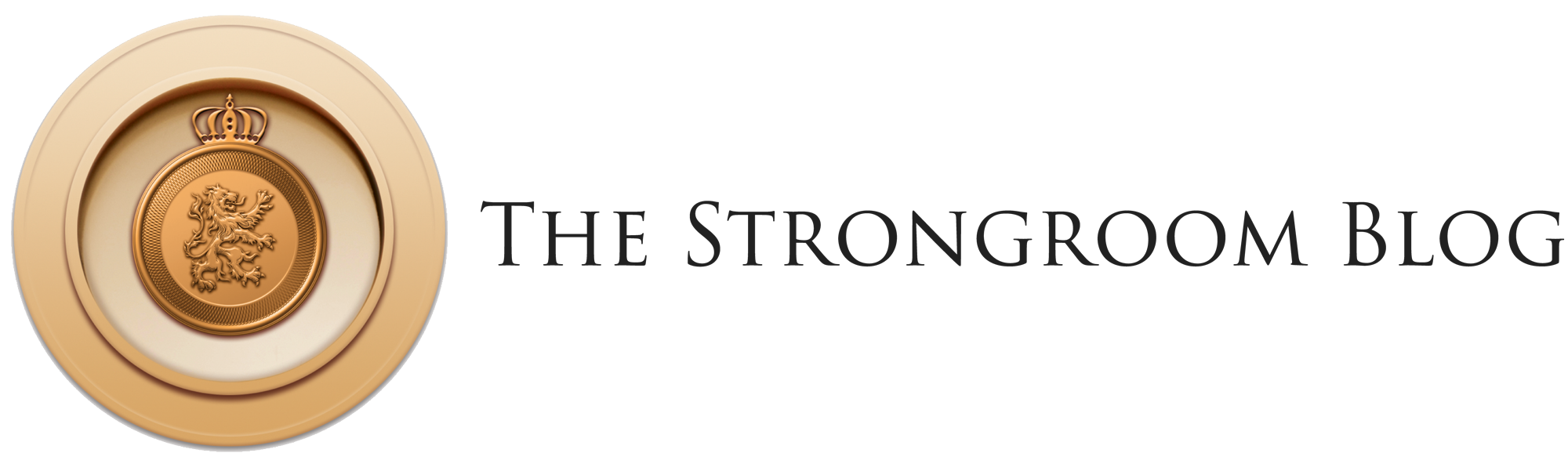 The Strongroom Blog