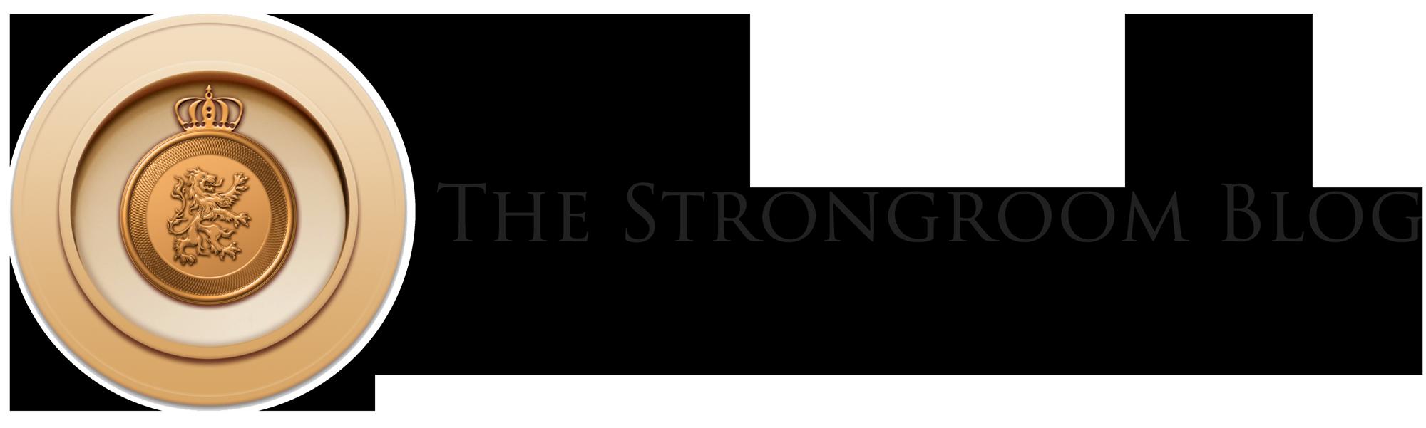 The Strongroom Blog